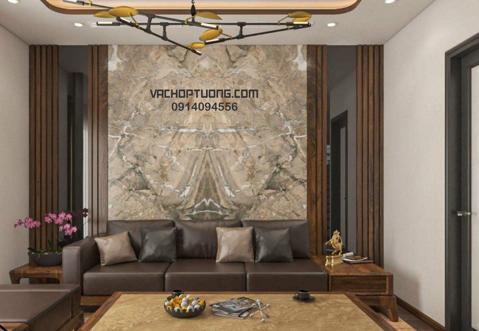 Vách ốp tường gỗ nhựa tại Hà Nội, vachoptuong.com, 0914 094 556